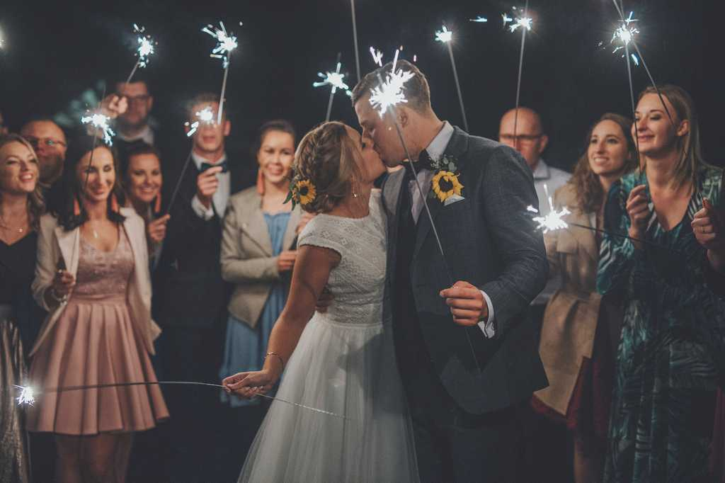 Wrześniowy ślub Asi i Bartka