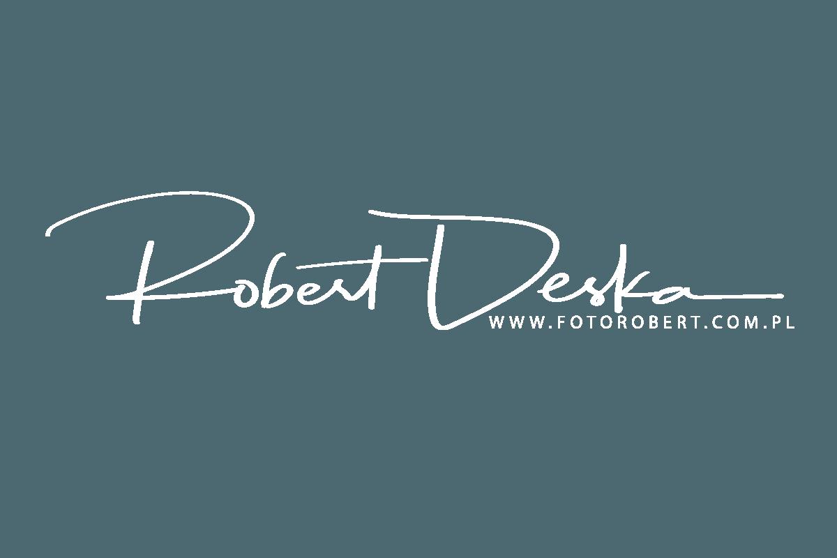 Fotografia ślubna - Robert Deska